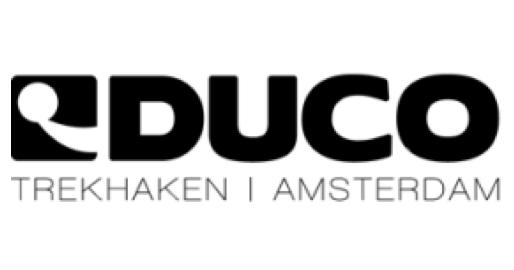 DUCO Trekhaken